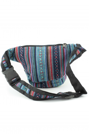 Borseta Tie Dye - Horse [2]