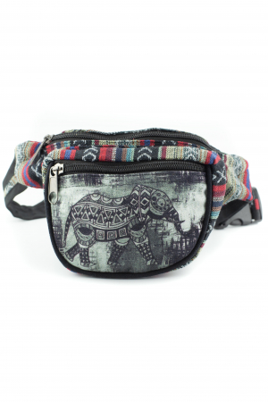 Borseta Tie Dye - Elefant0