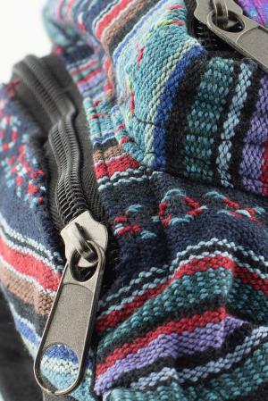 Borseta Tie Dye - Colored Elephant 22