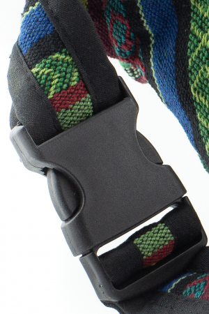 Borseta Tie Dye - Horse 26