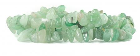 Bratara compusa dintr-un element - Lapis lazuli Verde2