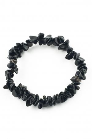 Bratara compusa dintr-un element - Coral Negru0