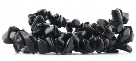 Bratara compusa dintr-un element - Coral Negru1