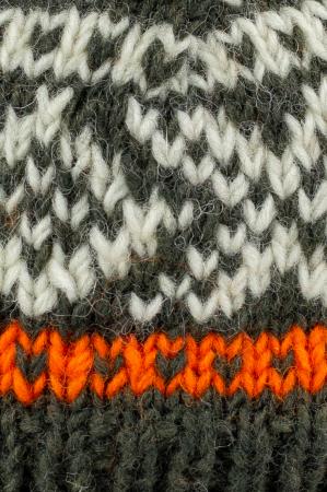 Caciula din lana - Dark Grey [3]