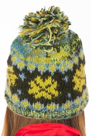 Caciula din lana - Clover5