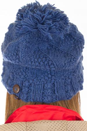 Caciula din lana - Ultraviolet5