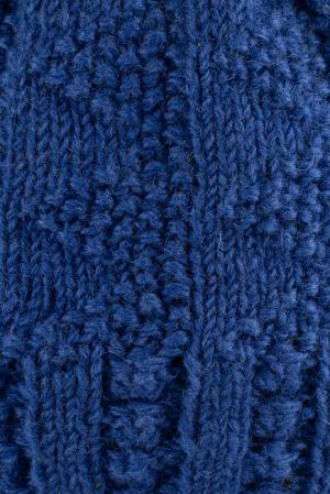 Caciula din lana - Ultraviolet4