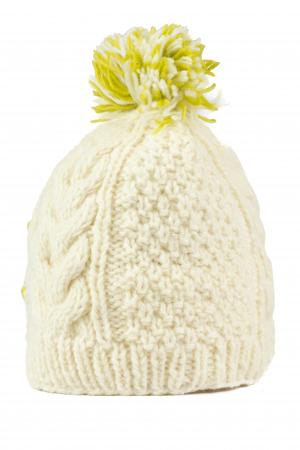 Caciula din lana - White [4]