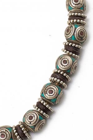 Colier Mala Beads1