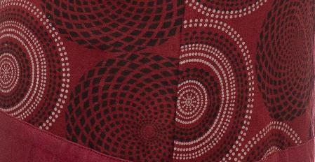 Jacheta femei subtire rosie - Marime M3