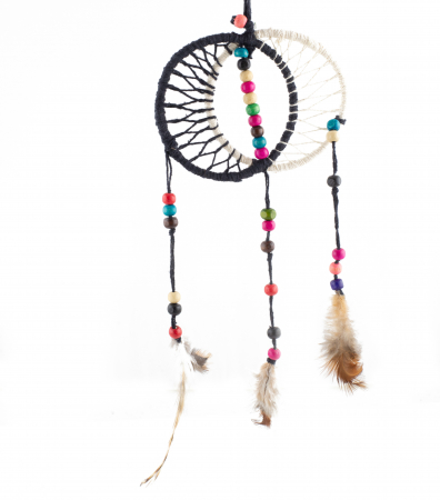 Dream Catcher - Negru0