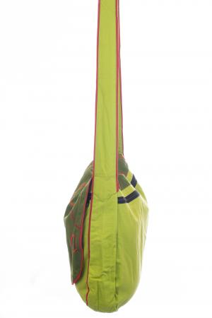 Geanta de umar din bumbac - Model 73