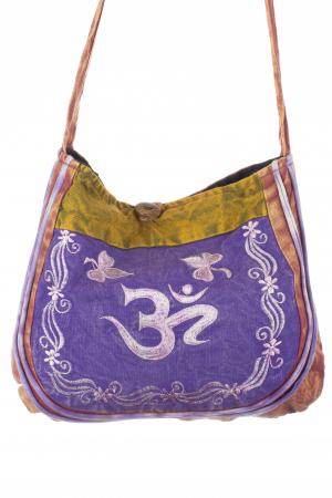 Mini geanta din bumbac - OM 20
