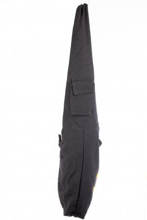Geanta de umar - OM - Negru [3]