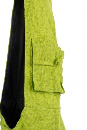 Geanta de umar - OM - Verde deschis [3]