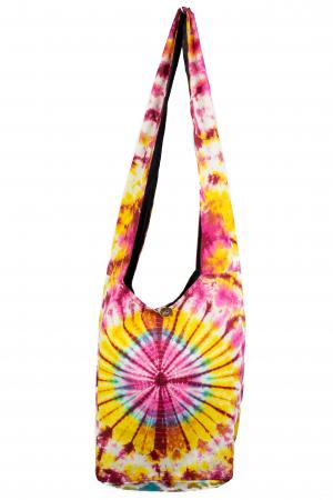 Geanta de umar Tie Dye - Multicolor [1]