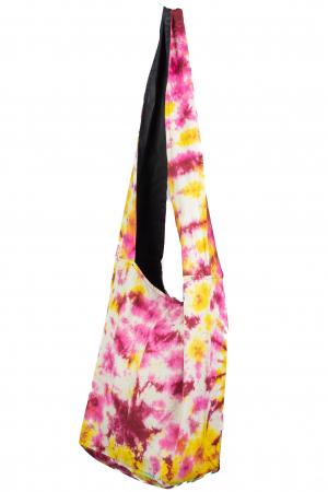 Geanta de umar Tie Dye - Multicolor [3]