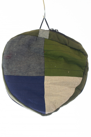 Geanta multifunctionala din bumbac - Model 61