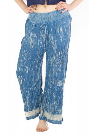 Pantaloni lejeri unicat - Ocean Breeze5
