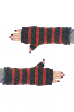 Hand warmers - Autumn colors1