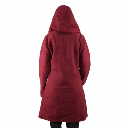Jacheta din bumbac - GRENA2