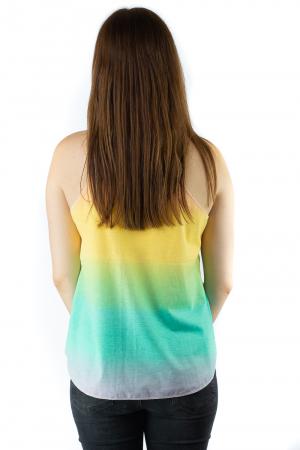 Maiou multicolor subtire de vara - OM2
