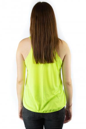 Maiou neon verde subtire de vara - Mandala Catcher2