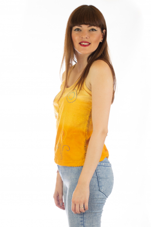 Maiou de vara - Yellow [2]