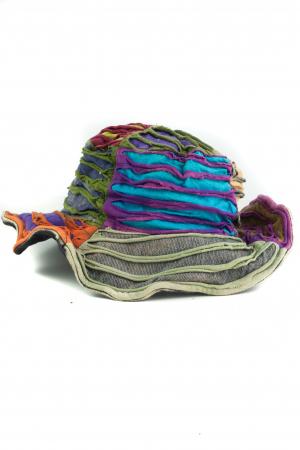 Palarie bumbac Razor-Cut - Multicolor0