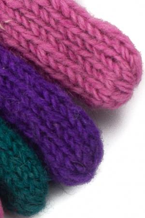 Manusi de lana - Color combo 291