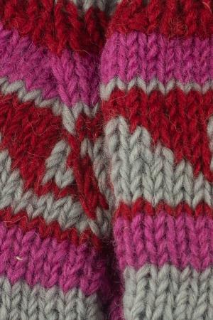 Manusi de lana - Color combo 391