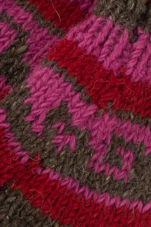 Manusi de lana - Color combo 532