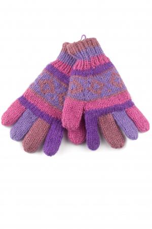 Manusi de lana - Color combo 54 [0]