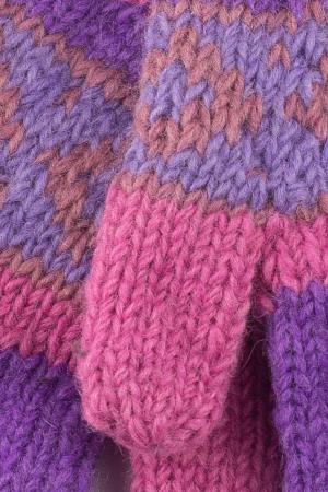 Manusi de lana - Color combo 54 [1]