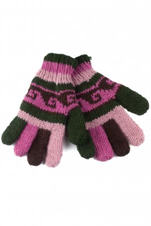 Manusi de lana - Color combo 55 [0]