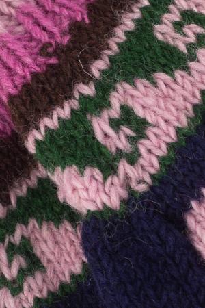 Manusi de lana - Color combo 582