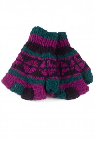 Manusi de lana fingerless - COMBO 27 [0]