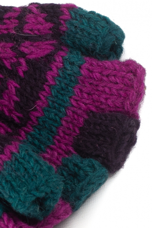 Manusi de lana fingerless - COMBO 27 [2]