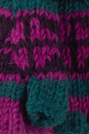 Manusi de lana fingerless - COMBO 27 [1]