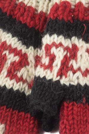 Manusi de lana fingerless - COMBO 791