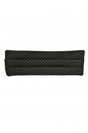 Masca bumbac pentru copii fara filtru - Royal Black1