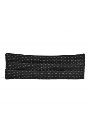 Masca bumbac pentru copii fara filtru - Dots1