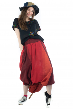 Outfit Ucca - Lady in red [1]