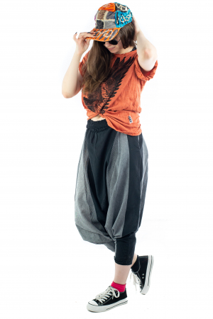 Outfit Ucca - In stil Boho [3]