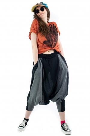 Outfit Ucca - In stil Boho [1]
