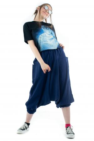 Outfit Ucca - Albastru marin [2]