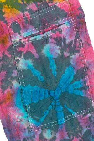 Pantaloni copii - Tie-Dye [1]