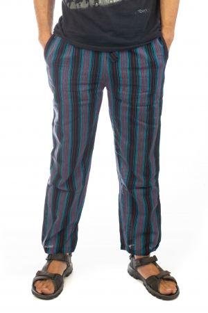 Pantaloni cu dungi - Model 2 [0]