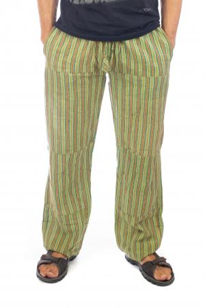 Pantaloni cu dungi - Model 110