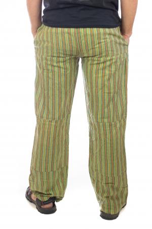 Pantaloni cu dungi - Model 112